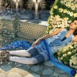 Mahnoush Spring Summer Lawn 2013 Collection for women 0015