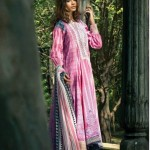 Mahnoush Spring Summer Lawn 2013 Collection for women 002
