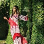 Mahnoush Spring Summer Lawn 2013 Collection for women 008