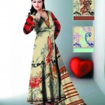 Malala Classic Lawn Prints Collection 2013 for Women 0010