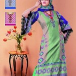 Malala Classic Lawn Prints Collection 2013 for Women 003