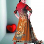 Malala Classic Lawn Prints Collection 2013 for Women 006