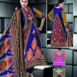 Malala Classic Lawn Prints Collection 2013 for Women 007