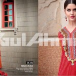 Original Lawn Collection 2013 by Gul Ahmed for Summer 0010