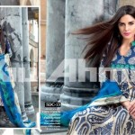 Original Lawn Collection 2013 by Gul Ahmed for Summer 002
