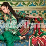 Original Lawn Collection 2013 by Gul Ahmed for Summer 003