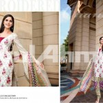Original Lawn Collection 2013 by Gul Ahmed for Summer 004