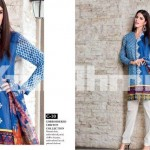 Original Lawn Collection 2013 by Gul Ahmed for Summer 005