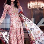 Original Lawn Collection 2013 by Gul Ahmed for Summer 006