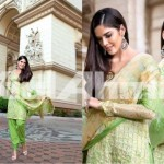 Original Lawn Collection 2013 by Gul Ahmed for Summer 007
