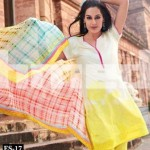 Original Lawn Collection 2013 by Gul Ahmed for Summer 009