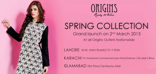 Origns Ready To Wear Spring Lawn Dresses 2013 For Women 006