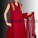 Party Wear Summer Dress Collection 2013 For Women By Rubashka Fashion (1)