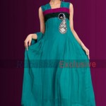 Party Wear Summer Dress Collection 2013 For Women By Rubashka Fashion (5)