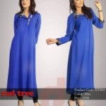 Red Tree spring summer 2013-2014 women's dresses Collection (1)