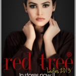 Red Tree spring summer 2013-2014 women's dresses Collection (2)