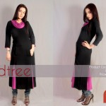 Red Tree spring summer 2013-2014 women's dresses Collection (5)
