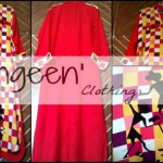 Rungeen Clothing Latest Party Wear Dresses Collection 2013 For girls & Women 0011