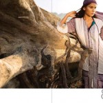 Sana Safinaz Lawn Dresses Collection 2013 006