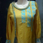 Shayaan Fatima Latest Summer Casual Wear Collection 2013 For Women 03