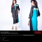 Spring Casual Wear Collection 2013 By Change Fabrics 001
