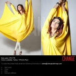 Spring Casual Wear Collection 2013 By Change Fabrics 004