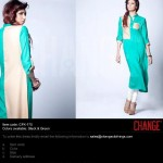 Spring Casual Wear Collection 2013 By Change Fabrics 008