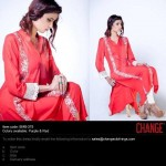 Spring Casual Wear Collection 2013 By Change Fabrics 009