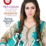 Star Classic Lawn Prints 2013 By Naveed Nawaz Textiles 002