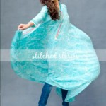 Stitched Stories Latest Summer Dresse Collection 2013-2014 For Women (5)