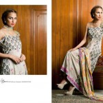 Subhata Summer Spring Dresses Collection 2013 004
