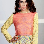 Taana Baana Summer Collection 2013 Vol 01 009