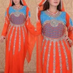Zara Mirza Latest Party Wear Dresses Collection 2013 For Women 0011