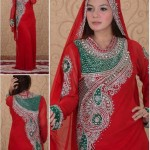Zara Mirza Latest Party Wear Dresses Collection 2013 For Women 005
