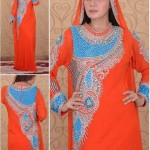 Zara Mirza Latest Party Wear Dresses Collection 2013 For Women 008