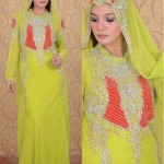 Zara Mirza Latest Party Wear Dresses Collection 2013 For Women 009
