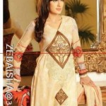 Zeb Aisha Spring Summer Lawn Collection 013 by Al Zohaib Textile 0015