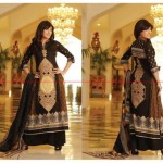 Zeb Aisha Spring Summer Lawn Collection 013 by Al Zohaib Textile 002