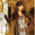 Zeb Aisha Spring Summer Lawn Collection 013 by Al Zohaib Textile 004
