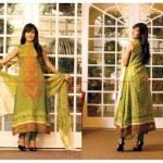 Zeb Aisha Spring Summer Lawn Collection 013 by Al Zohaib Textile 005