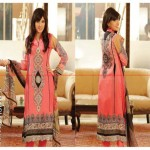 Zeb Aisha Spring Summer Lawn Collection 013 by Al Zohaib Textile 007