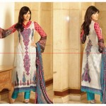 Zeb Aisha Spring Summer Lawn Collection 013 by Al Zohaib Textile 008