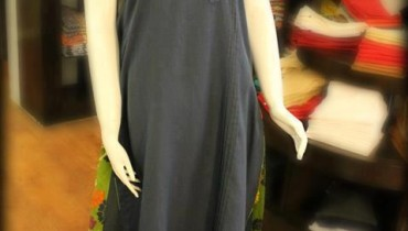 Affordable Stylish Kurtas Collection 2013 For Women 001