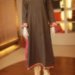 Affordable Stylish Kurtas Collection 2013 For Women 003