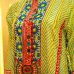 Affordable Stylish Kurtas Collection 2013 For Women 004