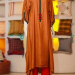 Affordable Stylish Kurtas Collection 2013 For Women 008