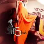 Afifa Shah Fabulous Summer Blast Collection 2013 For Ladies 001