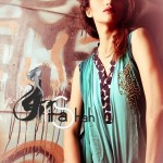 Afifa Shah Fabulous Summer Blast Collection 2013 For Ladies 0010