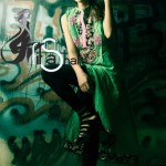 Afifa Shah Fabulous Summer Blast Collection 2013 For Ladies 009