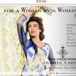 Aiesha Varsey Lawn Dresses Collection 2013 For Women 0011